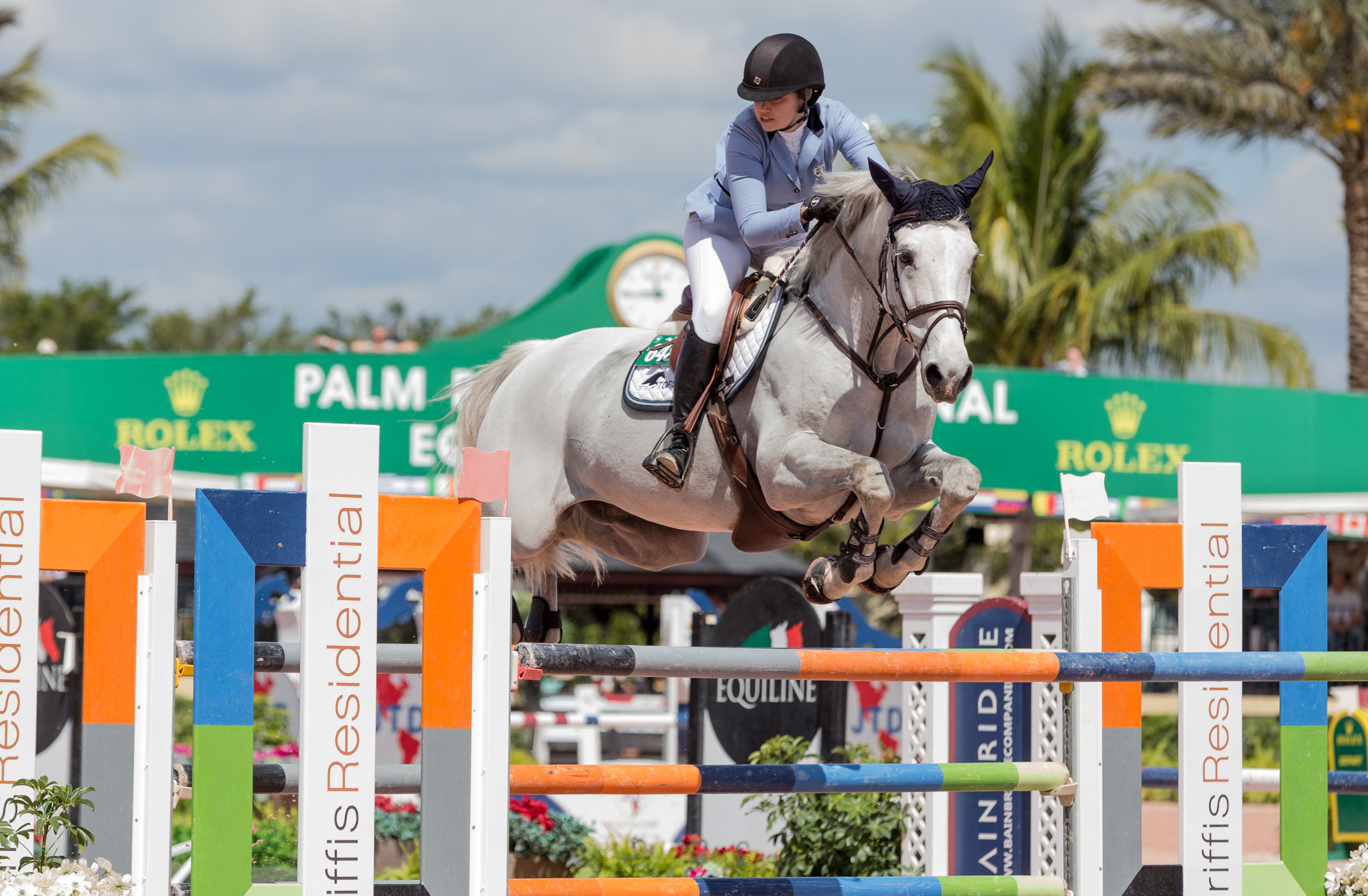 Julia Tops and Sire One WEF 10 by Jump Media 0310